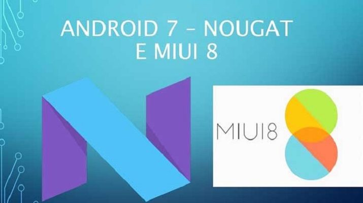 miui 8 android 7