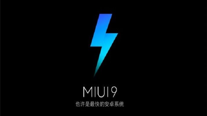 MIUI 9 official