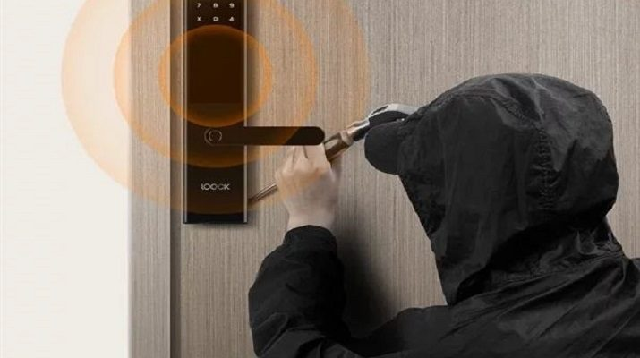 Xiaomi Fingerprint Door Lock
